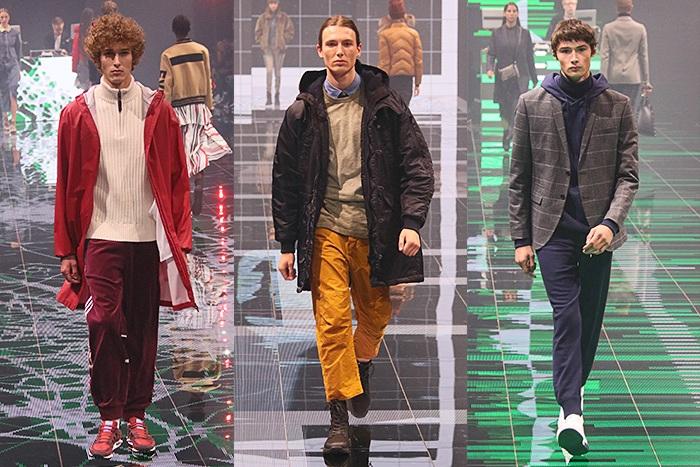 Modetrends AW17 Men