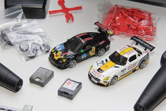 SIKU-racing