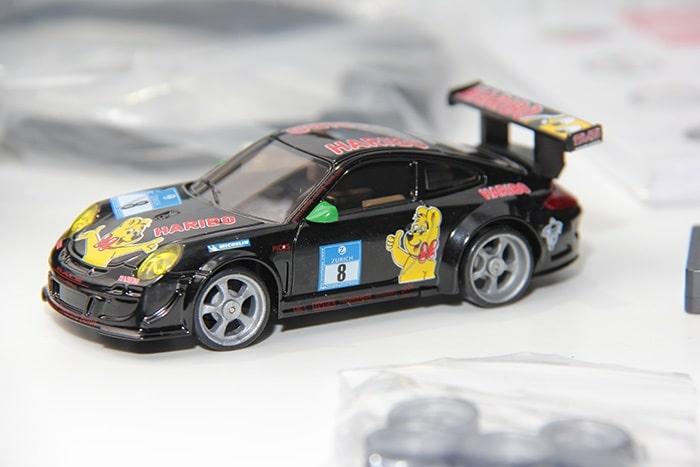 SIKU-racing GT Challenge Set, Porsche 911 GT 3