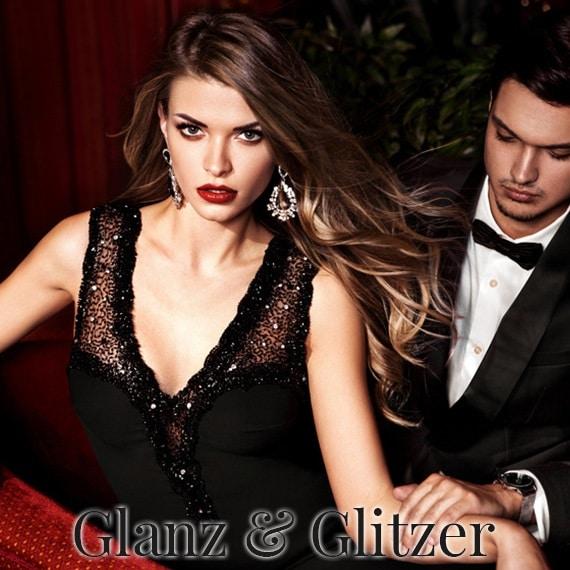 ALDO Shop - Glanz & Glitzer