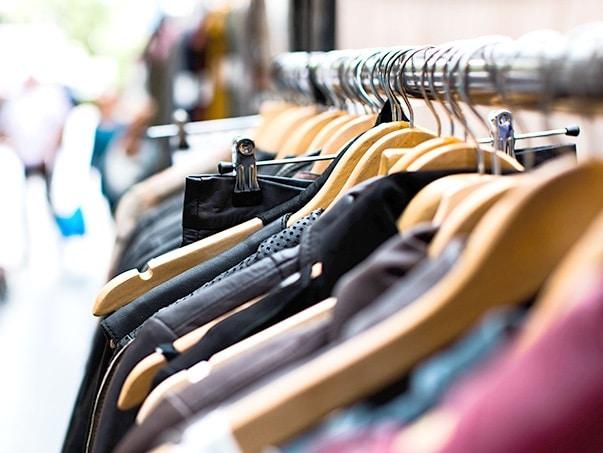 Kleiderständer ERDEM x H&M