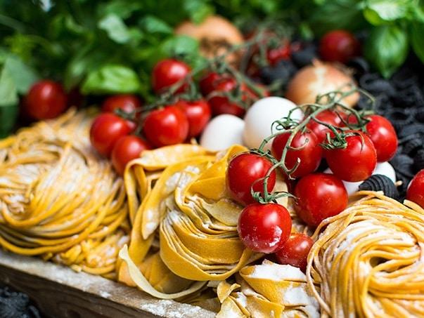 Rezept Pasta selbstgemacht Slider