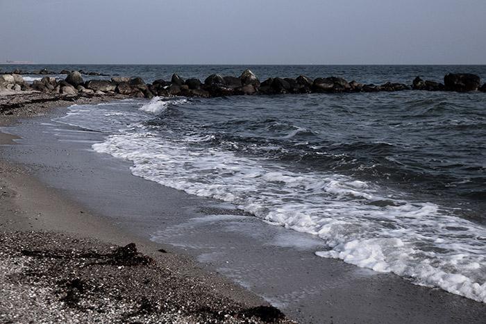 Glamour und Meer - Das Meer