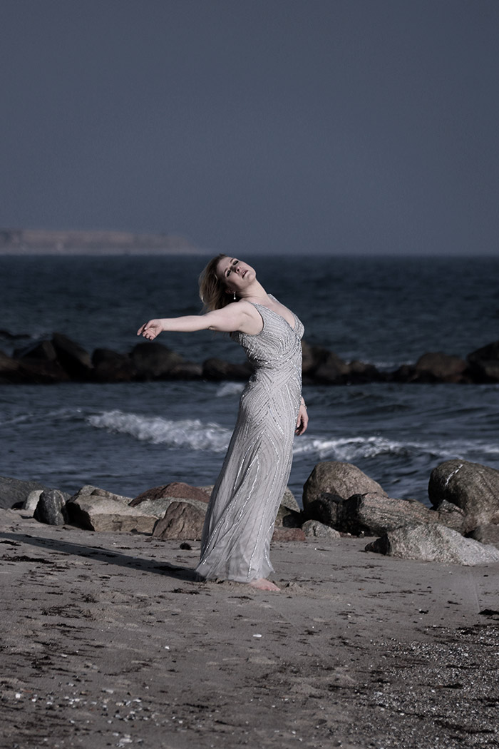 Glamour und Meer - Relana